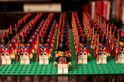 Blue Coats, Red Coats, or Green Coats - Page 15 - LEGO Pirates ...