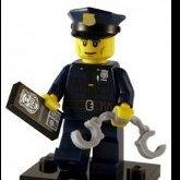 The lego fan