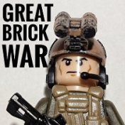The Great Brick War