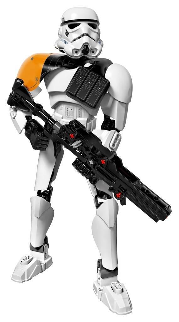 75531: Stormtrooper Commander