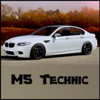 M5Technic