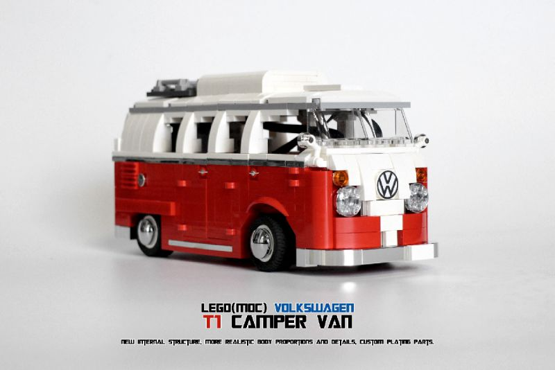 Lddrcpf vw t1 camper vanvw t1 bus 10 wide lego technic 1493797126mdisplayg thecheapjerseys Choice Image