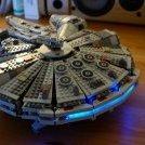 JON LEGO