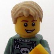 LegoKuBRICK