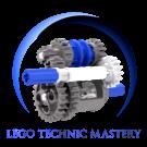 Lego Technic Mastery