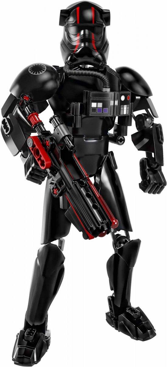 Star Wars 2017 Action Figures