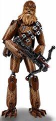 75530: Chewbacca