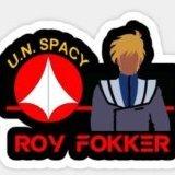 Roy Fokker