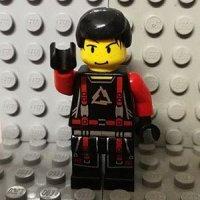admiral corvus