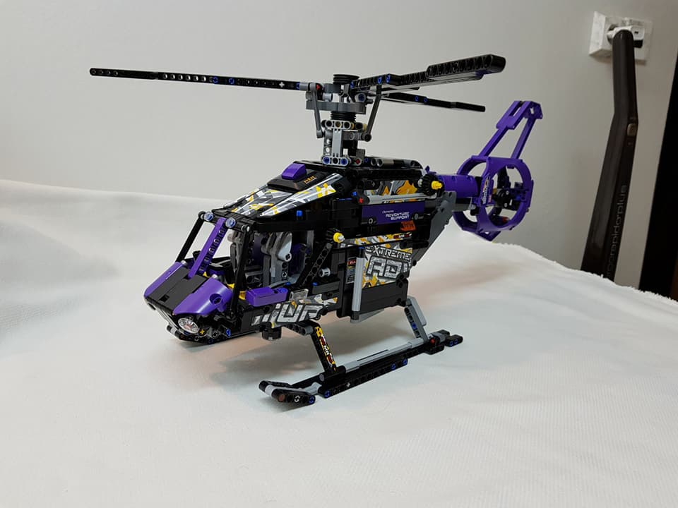 42069 C Model Lego Technic And Model Team Eurobricks Forums
