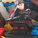 The LEGO Communist