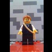 Legoginge