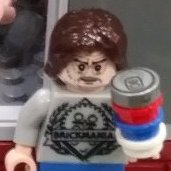 Lego Stu