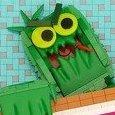 Legopard