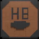 The Humble Bricksmith