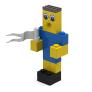 BrickCaddy