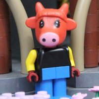 Cleo Cow