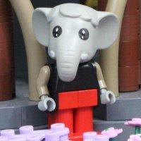 Ember Elephant