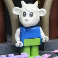 Gracie Goat
