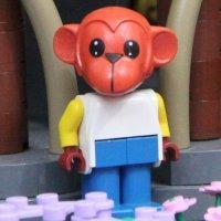 Myrtle Monkey
