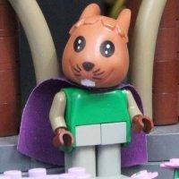 Ronan Rabbit