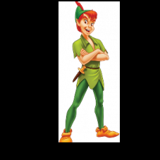 peterpannie