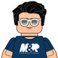 MandRproductions