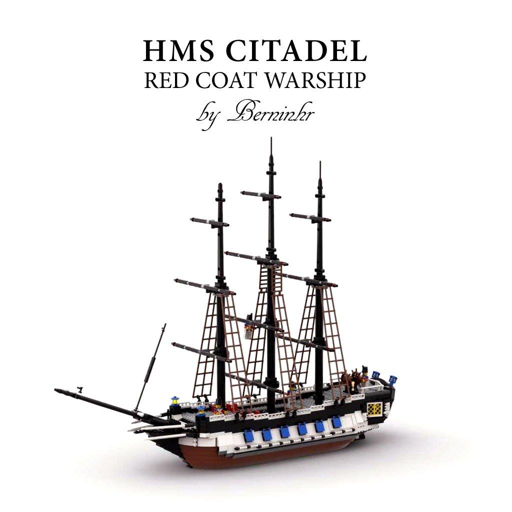 HMS Citadel  by Berninhr.jpg