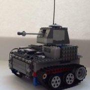 Kosmoss Lego Lab