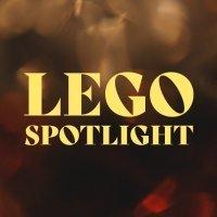 Lego Spotlight
