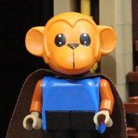 Maddock Monkey
