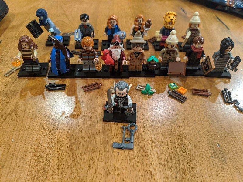 Harry Potter 2020 Rumors Discussion Lego Licensed Eurobricks Forums