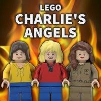 LegoCharliesAngels