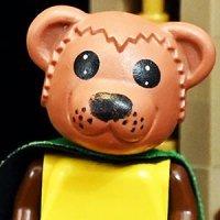 Benicia Bear
