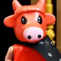 Corrina Cow