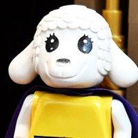 Leatrix Lamb
