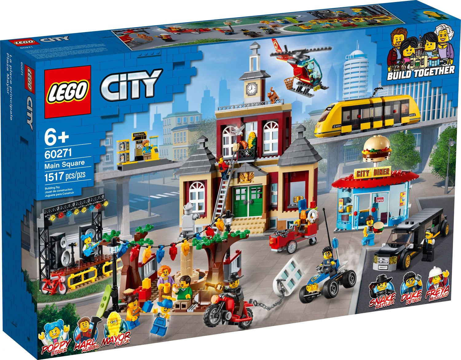 Lego City 2020 Rumors Speculation And Discussion Lego Town Eurobricks Forums