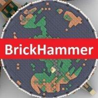 BrickHammer