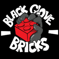 BlackGloveBricks