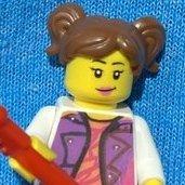 Lego-fire
