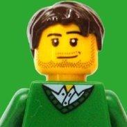 LegoMikey