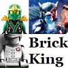Brick King71