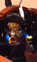 LEGO Pirate Photography - last post by Ltfalcon