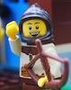 LEGO Runner