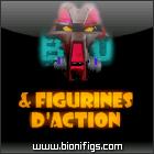 Festi'Briques 2010 Bis Summary - last post by BIONIFIGS.com
