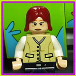 Collectible Minifigures Mafia - Day Four - Cuddly Creatures - last post by TrumpetKing
