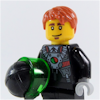 LEGO Sci-Fi MOC index poll - last post by Bob De Quatre