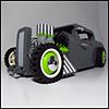 Heavy Highway Hauler - Truck with trailer and excavator - last post by drdesignz