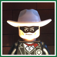 New! - last post by Lego Spy