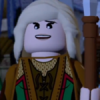 LEGO Lord of the Rings - last post by wesker